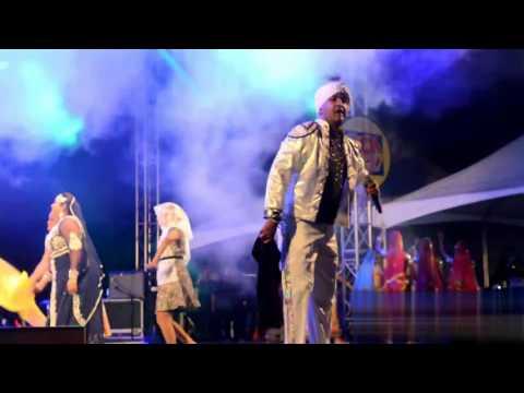 Rikki Jai - Mor Tor - Chutney Soca Monarch Final 2017 Performance