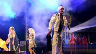 rikki jai mor tor chutney soca monarch final 2017 performance