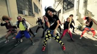 zendaya s 1st official dance video