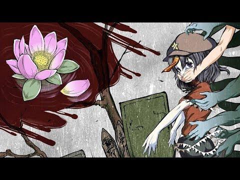 【東方Vocal PV/Glitch Hop】 Fancy a Rotten 「Electron」