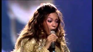 """""""Irreplaceable"""" - Beyonce at the 2006 WMA"""