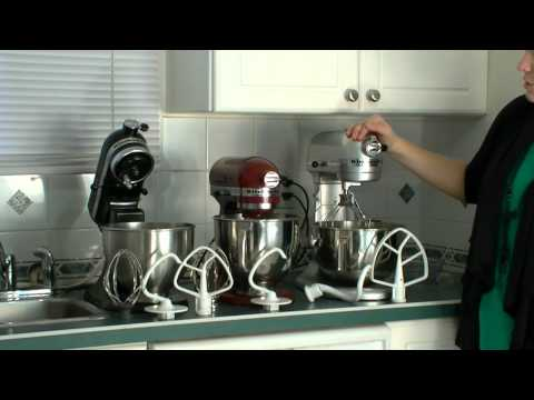 make delicious recipes with the kenwood kmix stand mixer doovi. Black Bedroom Furniture Sets. Home Design Ideas