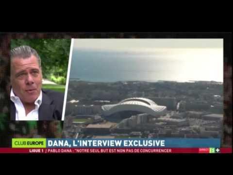 Interview de Pablo Dana sur INFORSPORT+ ! (@ShavinzCS)