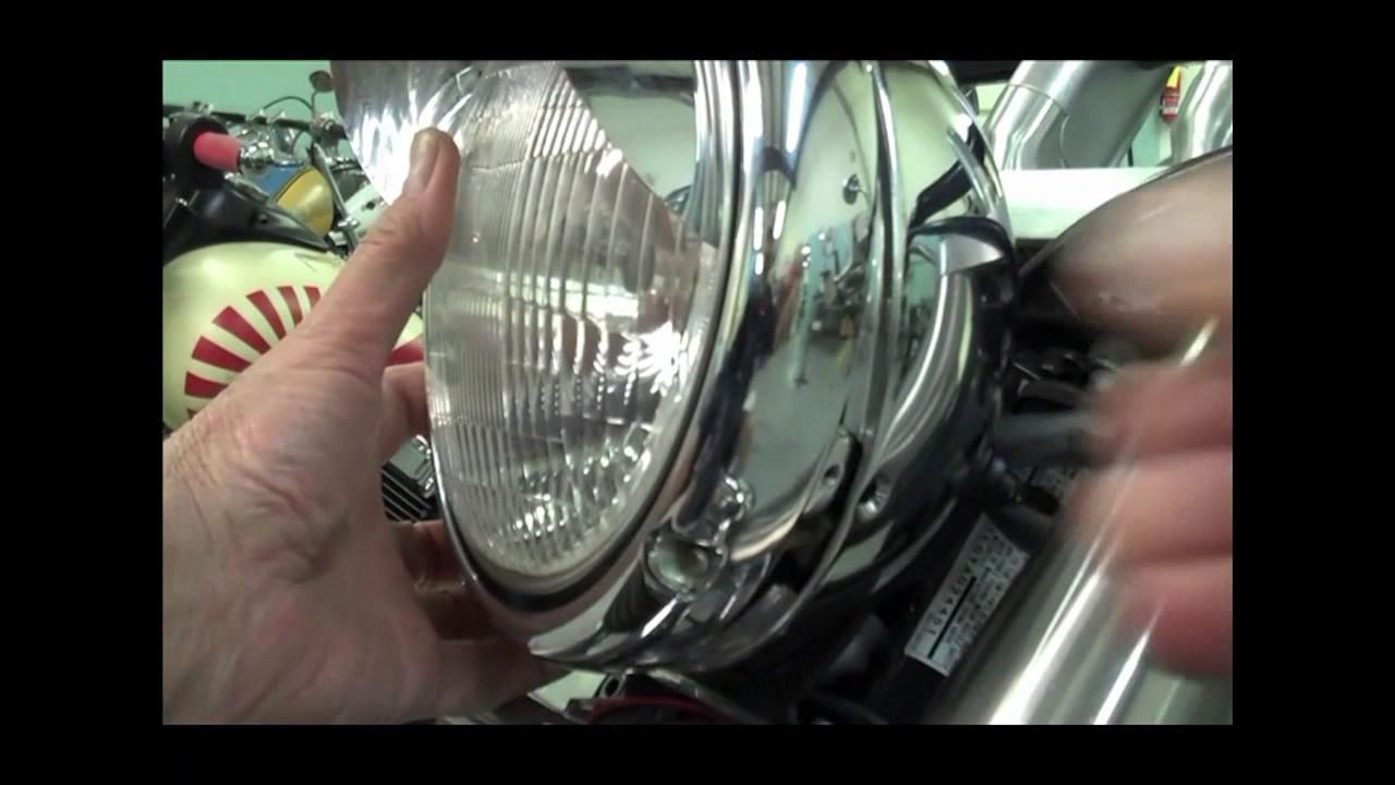 medium resolution of yamaha v star 650 front signal lights new
