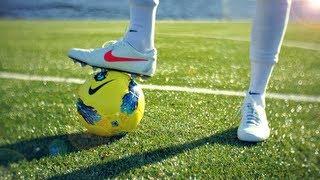 Nike Tiempo Legend IV Elite Test & Review by freekickerz