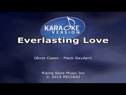 (Karaoke)Everlasting Love by Love Affair