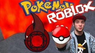 WE ARE GAINING A FIERY BADGE! | POKEMON BRICK BRONZE [6] | ROBLOX #14