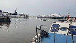 Kiên Giang ban bố nhiều lệnh cấm để ứng phó bão số 16