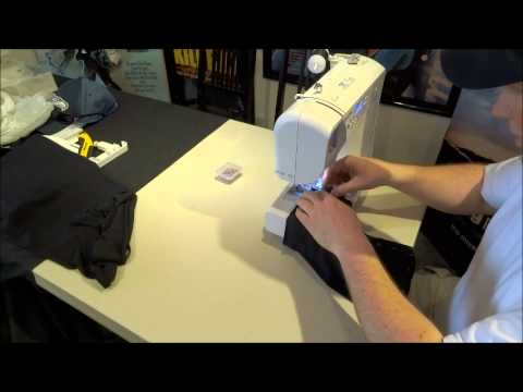 Morph Mask Sewing Tutorial - YouTube