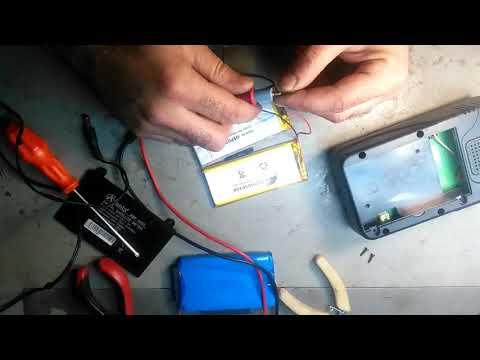 Pahalı Batarya Ucuza Nasıl Yapılır ?