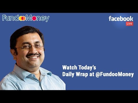 Daily Wrap @FundooMoney, Facebook Live, September 18, 2017