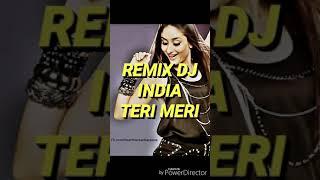 Teri Meri-Remix DJ India