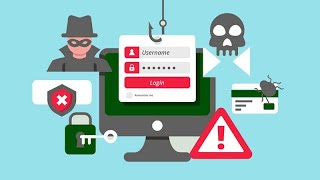 """How to protect yourself from """"Cyber Frauds"""" (Phishing & safety)"""