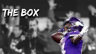 "Stefon Diggs || ""The Box"" || Minnesota Vikings Career Highlights Mix ᴴᴰ"
