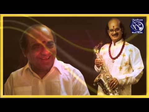 Jagadanandakaraka - Kadri Goplanath And Haridwaramangalam A K Palanivel