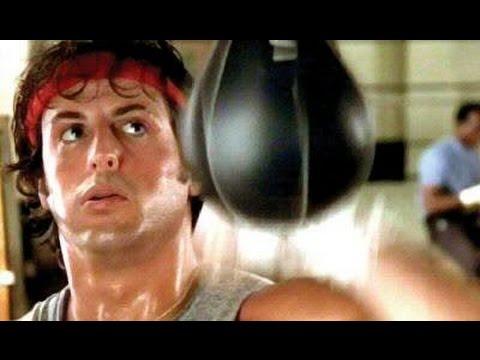 Rocky II Training Montage -
