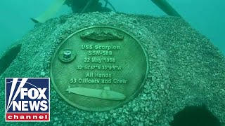Eternal reef memorials honor Naval submariners lost at sea