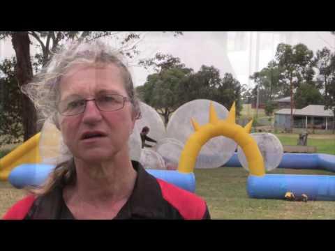 Lake Tyers Children's Health Day