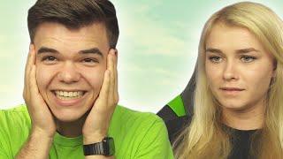 BOYFRIEND VS GIRLFRIEND (GTA 5 Funny Moments)