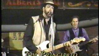 Tom Principato - 1990 - Nobody Thumbnail