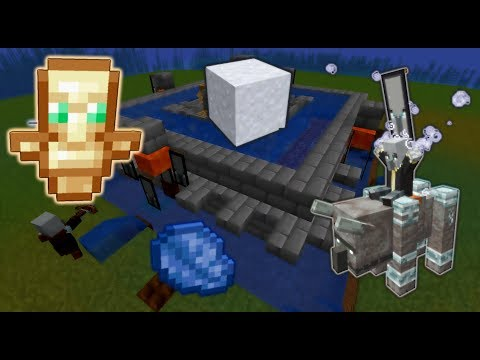 most-powerful-farm?!-(75+-unique-drops)-[raid-farm-v2]-|-1.14-1.14.4-minecraft