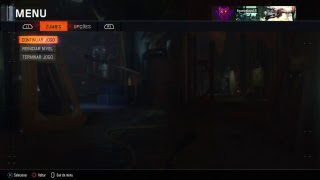 My first kino camping strategy :COD BO3 ZOMBIES