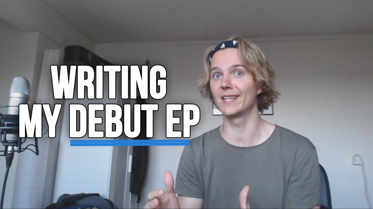 Download I'm Writing My Debut EP!! | Meverick Songs 2