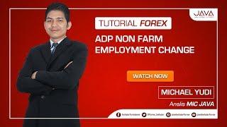 ADP Non Farm Employment Change