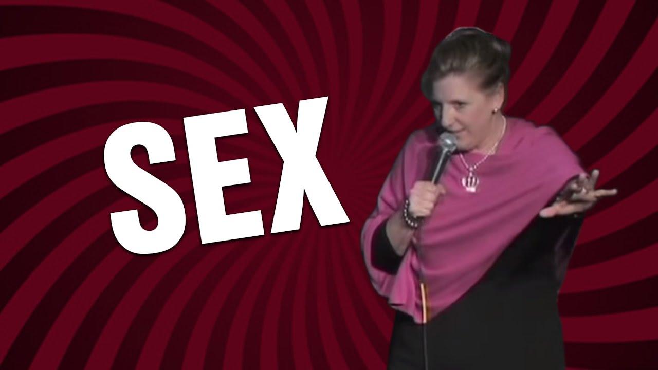 Sex Comedy Show