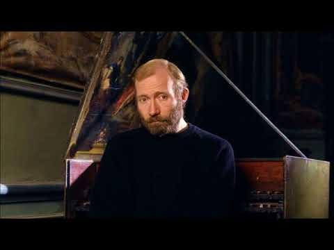 J.S. Bach Partita No.5 BWV 829, Scott Ross