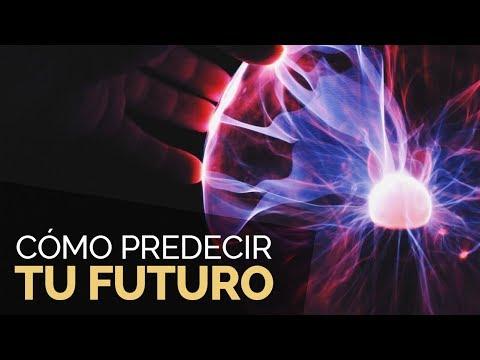 Cómo predecir tu futuro / Juan Diego Gómez