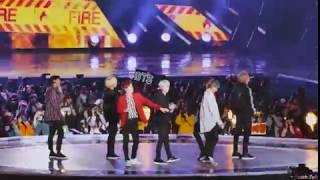 Video 170929 K-POP WORLD FESTIVAL 방탄소년단(BTS) FIRE by Peach Jelly download MP3, 3GP, MP4, WEBM, AVI, FLV Januari 2018