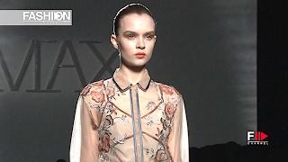 SPORTMAX Full Show Milan Fashion Week Autumn Winter 2011 2012   Fashion Channel