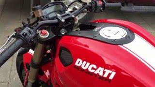 Ducati Monster 1100 Videos