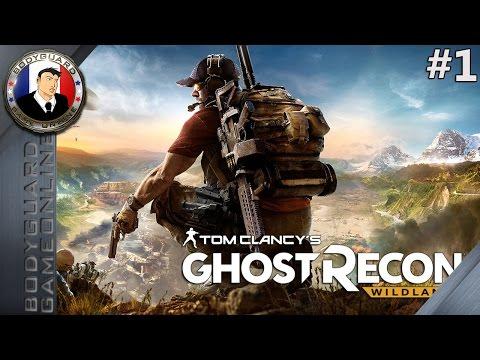 Tom Clancys Ghost Recon - Прохождение