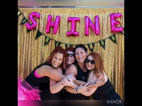 Happy Mother's Day to all the SHiNE DANCE FITNESS™  Moms!