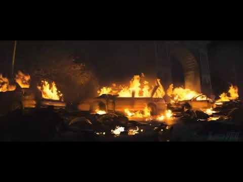 I AM LEGEND 2 Trailer (2022) Will Smith. last Man standing.