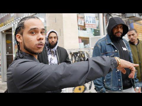 "Welcome to ""El Barrio"" East Harlem | NYC Hoods"