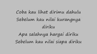 Download lagu Armada Hargai Aku Lyrics