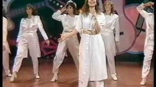 ירדנה ארזי - שובי הרמוניקה