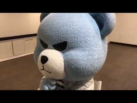 Krunk Learn Indonesian Language before go to Jakarta