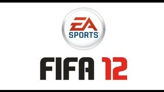 Game Review: Fifa 2012!