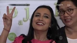 Hadiah Shahnaz Haque di Ulang Tahun Ke 44