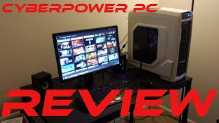 AMD Cyberpower PC Review