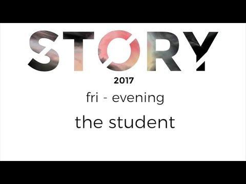 The Student - Friday evening // STORY Durham