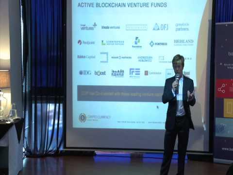 Brock Pierce - Bitcoin investment