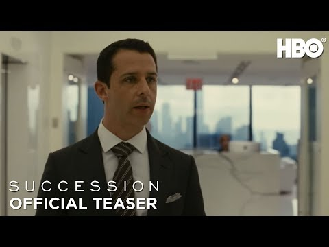 Succession (2018) Teaser Trailer | HBO