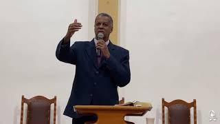 Sola Scriptura (2 Pe 1.16-21) | Rev. Roberto Carlos [1IPJF]