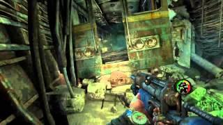 Metro 2033 Redux #3: Der Burbon führt uns in dunkele Gassen... help me ^^