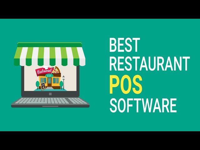 Best Restaurant POS Software - Penguin App